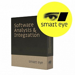 Программное обеспечение Smart Eye Pro (SEP)